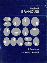 Fugue Brancusi Cover